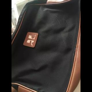クレージュ(Courreges)のCourreges鞄(ハンドバッグ)