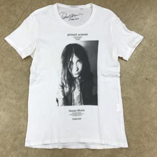 アンダーカバー(UNDERCOVER)のプライマルスクリーム Tシャツ バンドT ビンテージ primalscream(Tシャツ/カットソー(半袖/袖なし))