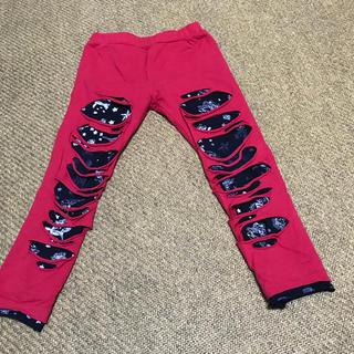 ブロック(BLOC)の子供服 パンツ 5号(パンツ/スパッツ)
