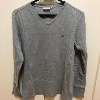 ジェイリンドバーグ(J.LINDEBERG)のjlindeberg ロンT(Tシャツ/カットソー(七分/長袖))
