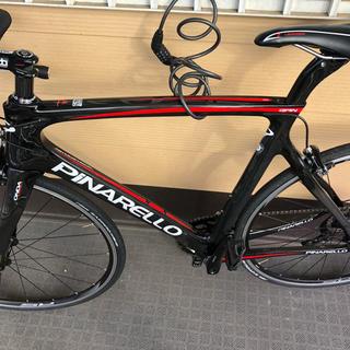 値段要相談ピナレロ gan2015(自転車本体)