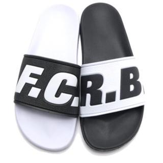 エフシーアールビー(F.C.R.B.)のsize 28cm fcrb shower slide ミスマッチ(サンダル)