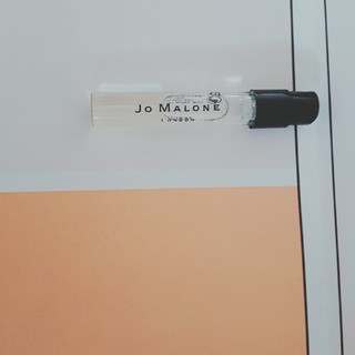 ジョーマローン(Jo Malone)のジョーマローン イングリッシュペア&フリージア (香水(女性用))