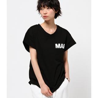 アビィ(avie)のAVIE ◆ ブラックロゴT(Tシャツ(半袖/袖なし))