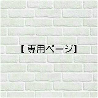 【専用ページ】(その他)