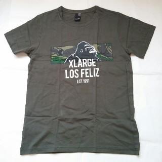 エクストララージ(XLARGE)のXlarge プリントTシャツ(Tシャツ/カットソー(半袖/袖なし))