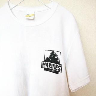 エクストララージ(XLARGE)のX-LARGE ロッテ コラボTシャツ(Tシャツ/カットソー(半袖/袖なし))