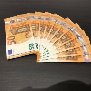 400ユーロ €(その他)