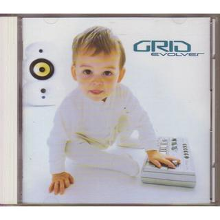 Grid Evolver(クラブ/ダンス)