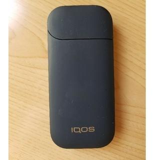 アイコス(IQOS)の動作◎新型 アイコス IQOS 2.4Plus チャージャーのみ中古品(タバコグッズ)