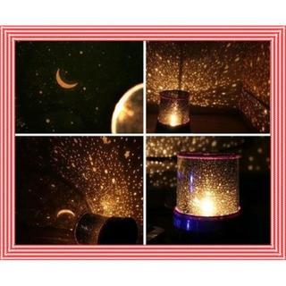 満点の星空投影プラネタリウムライト!天井が星空でいっぱいに(天井照明)