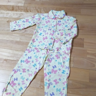 薄手パジャマ 110(パジャマ)