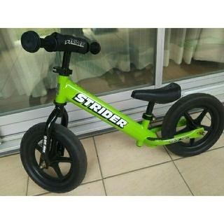 ★ ストライダー ST-3(自転車)