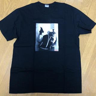 シュプリーム(Supreme)のsupreme BDP tee(Tシャツ/カットソー(半袖/袖なし))