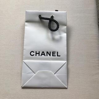 シャネル(CHANEL)のCHANEL、紙袋(ショップ袋)