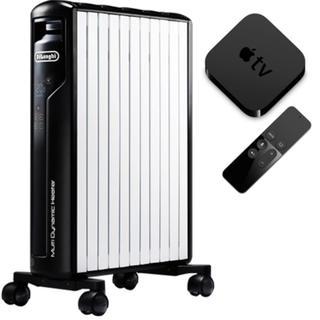 デロンギ(DeLonghi)のデロンギ マルチダイナミックヒーター Wi-Fi MDH15WIFI(オイルヒーター)