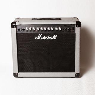 Marshall ギターアンプ MG30DFX 限定色シルバー(ギターアンプ)