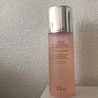 クリスチャンディオール(Christian Dior)のKUREHA様専用Dior ワンエッセンシャル ミストローション(化粧水 / ローション)