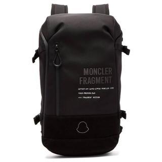 モンクレール(MONCLER)のモンクレール x フラグメント バックパック リュック 藤原ヒロシ 18SS(バッグパック/リュック)