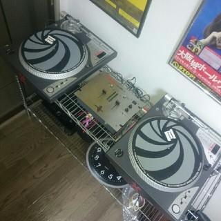 vestax DJ機材セット(ターンテーブル)
