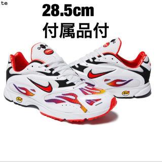 シュプリーム(Supreme)の28.5 Supreme Nike  Air Streak white 白(スニーカー)