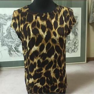 ジュンコシマダ(JUNKO SHIMADA)のジュンコシマダ プルオーバー(Tシャツ(半袖/袖なし))