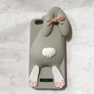 モスキーノ(MOSCHINO)のモスキーノiPhone6.6S♡携帯ケース(iPhoneケース)