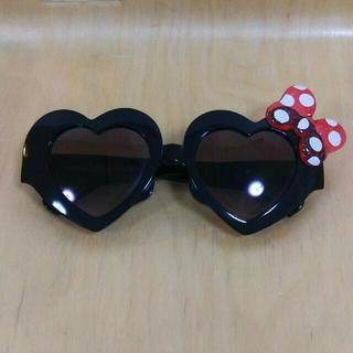ディズニー(Disney)のサングラス ミニーマウス(サングラス/メガネ)