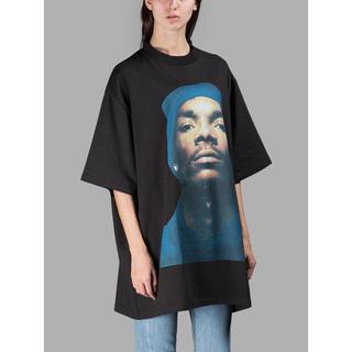バレンシアガ(Balenciaga)のxxx__omi様専用ページVETEMENTS SNOOP DOGG Tシャツ(Tシャツ/カットソー(半袖/袖なし))