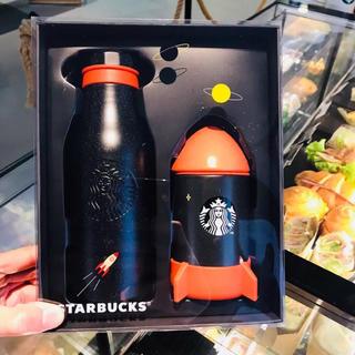 スターバックスコーヒー(Starbucks Coffee)の海外 スターバックス 限定 タンブラー&マグカップセット(タンブラー)