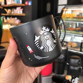 スターバックスコーヒー(Starbucks Coffee)の海外 スターバックス 限定 ステンレス マグカップ(グラス/カップ)