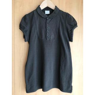 キャピタル(KAPITAL)のKAPITAL  パフスリーブポロシャツ(ポロシャツ)