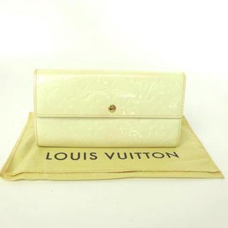 ルイヴィトン(LOUIS VUITTON)のルイヴィトン ヴィトン 財布 長財布 レディース(財布)