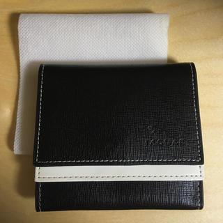 ジャガー(Jaguar)のジャガー JAGUAR 記念品 合成皮革 財布(車外アクセサリ)