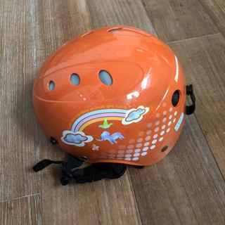 ブリヂストン(BRIDGESTONE)の未使用 ブリジストン幼児用ヘルメット(自転車)