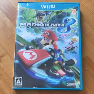Wii U - WiiU マリオカート8