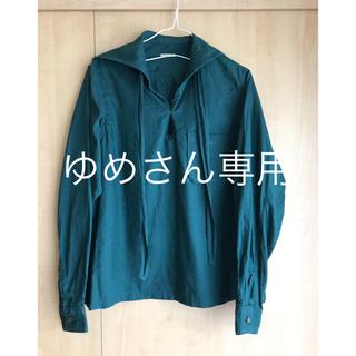 キャピタル(KAPITAL)のKAPITAL  セーラーシャツ(シャツ/ブラウス(長袖/七分))