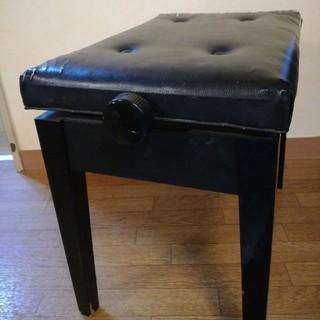 ヤマハ(ヤマハ)の今月まで!ピアノ 椅子(ピアノ)