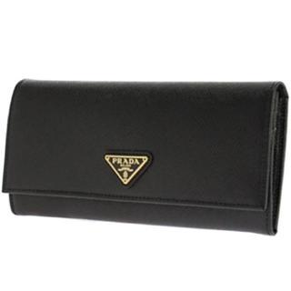 プラダ(PRADA)のプラダ PRADA 長財布 SAFFIANO (財布)