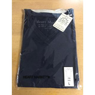 ハートマーケット(Heart Market)の♡新品 ハートマーケットVネックTシャツ♡(Tシャツ(半袖/袖なし))