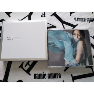 安室奈美恵 finally CD&Blu-ray ※訳あり(R&B/ソウル)