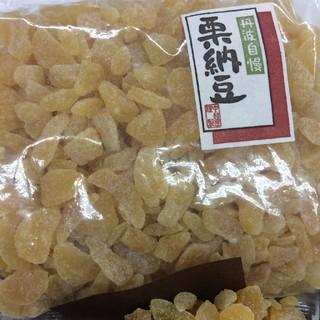ナカムラヤ(中村屋)のまや☆様専用 栗納豆製菓用(菓子/デザート)