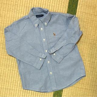 ラルフローレン(Ralph Lauren)のラルフローレン シャツ(Tシャツ/カットソー)