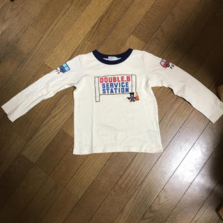 ダブルビー(DOUBLE.B)のダブルB 長袖Tシャツ(Tシャツ/カットソー)