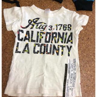 ジャンクストアー(JUNK STORE)のTシャツ 100(Tシャツ/カットソー)