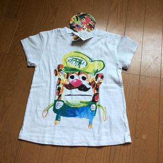 ジャム(JAM)のJAM ルイージ Tシャツ 120(Tシャツ/カットソー)