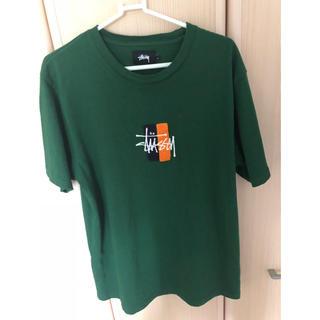 ステューシー(STUSSY)のステューシー Tシャツ L(Tシャツ/カットソー(半袖/袖なし))