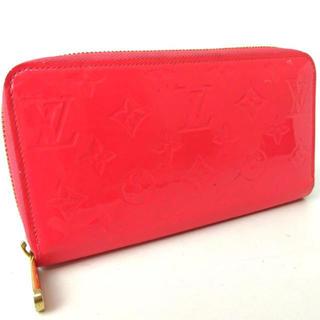 ルイヴィトン(LOUIS VUITTON)の❤ルイヴィトン❤美品✨レディース 長財布 財布 (財布)