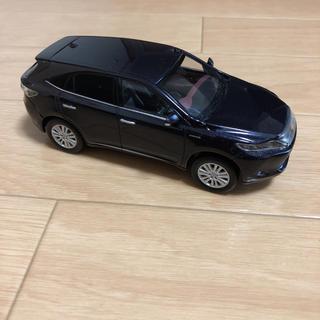 トヨタ(トヨタ)のハリヤー模型(模型/プラモデル)