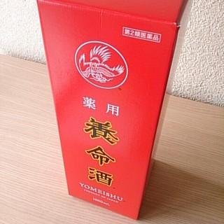 養命酒(1000ml)(その他)